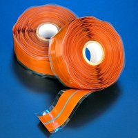 Electrical Insulation Silicone Rubber Tape MIL-I-46852 and A-A-59153